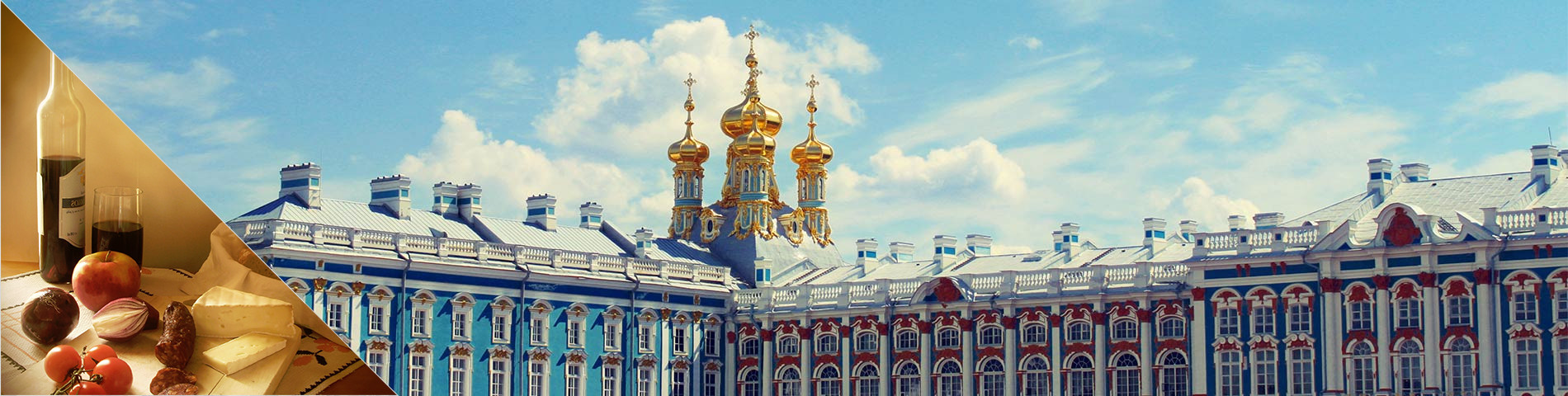 St. Petersburg - Russian & Culture