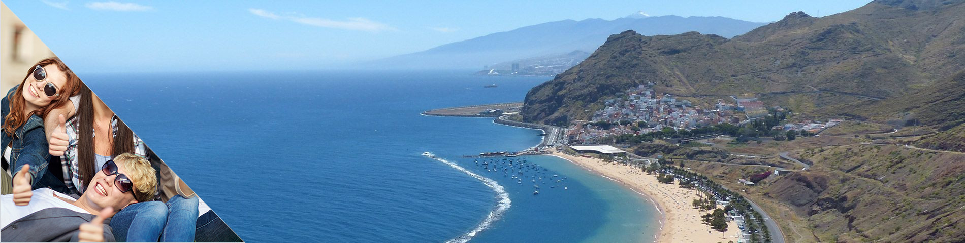 Tenerife - School Trips / Groups