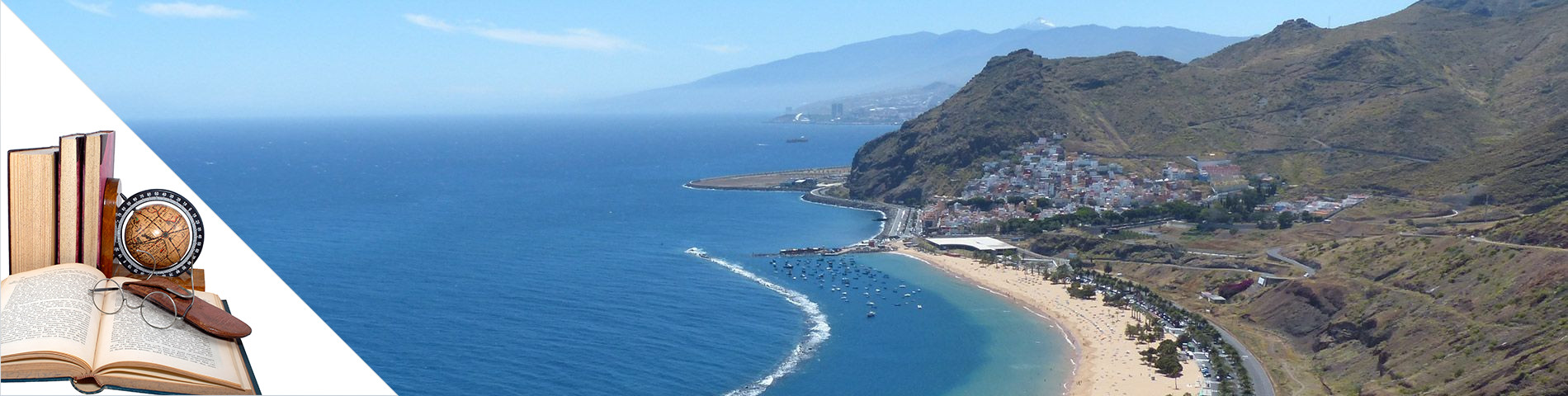 Tenerife - Spanish & Arts & Literature