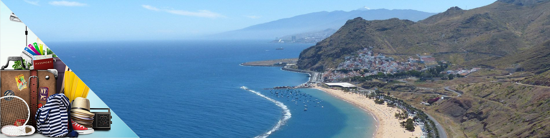 Tenerife - Spanish for Tourism