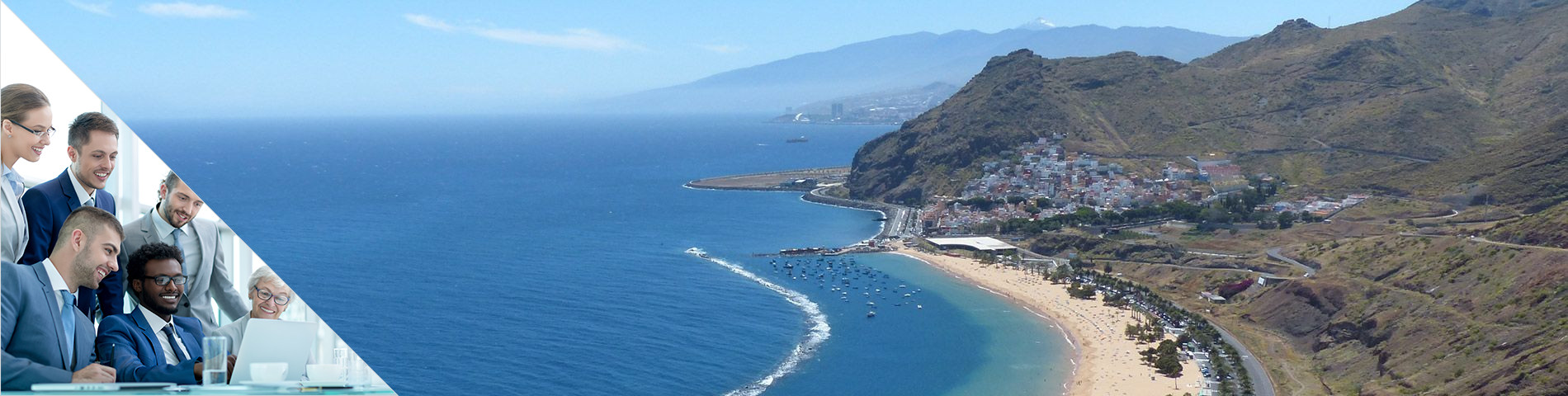 Tenerife - Business Group