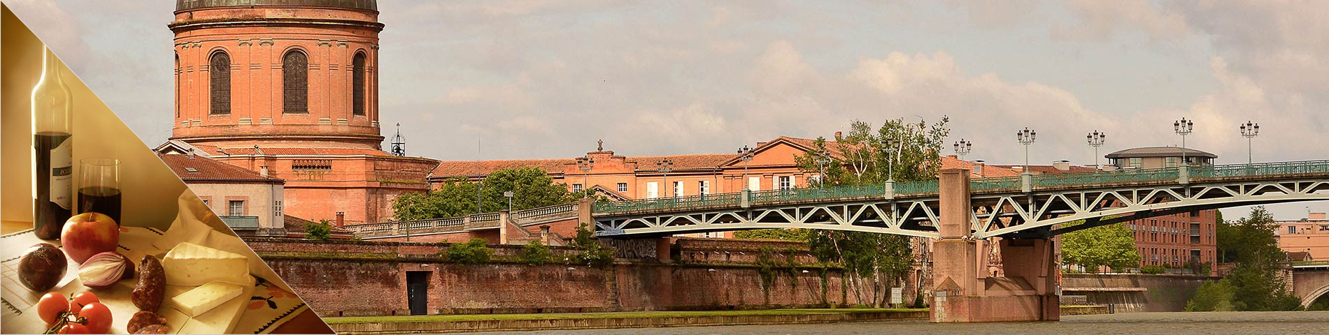 Toulouse - Français & Culture