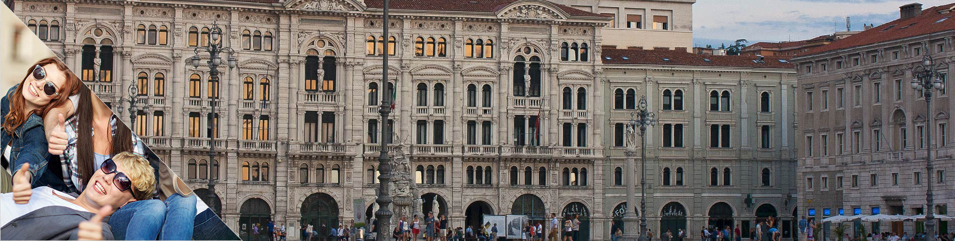 Trieste - School Trips / Groups