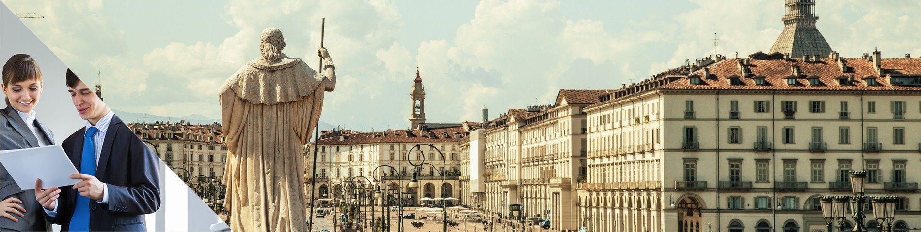 Turin - Business One-to-One