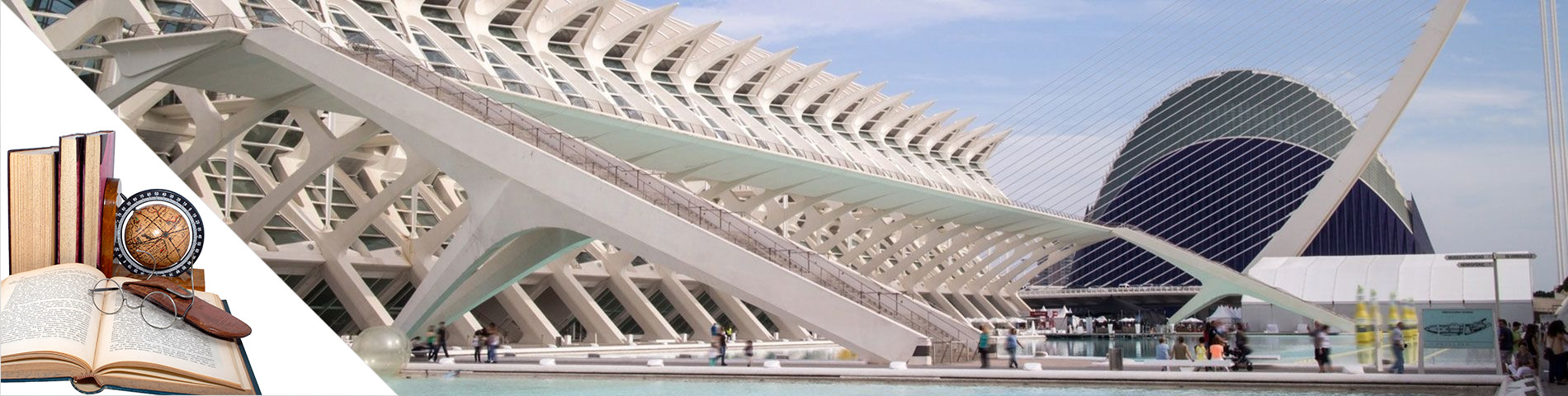 Valencia - Spanish & Arts & Literature