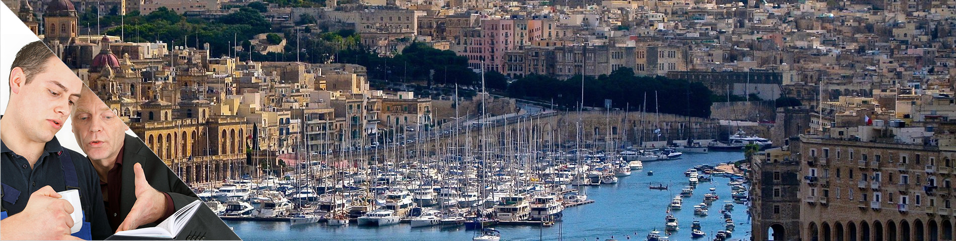 Valletta - One-to-One