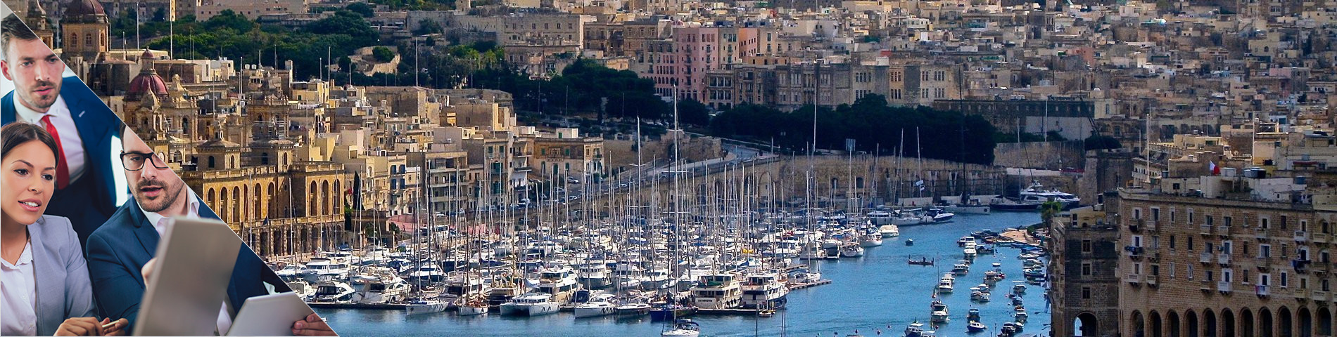 Valletta - Standard & Business Combi Group