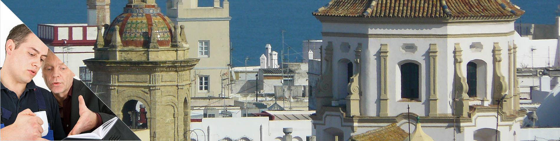Vejer de la Frontera - One-to-one