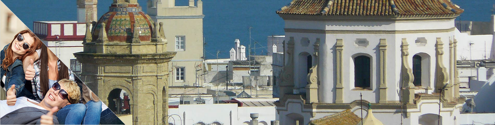 Vejer de la Frontera - School Trips / Groups