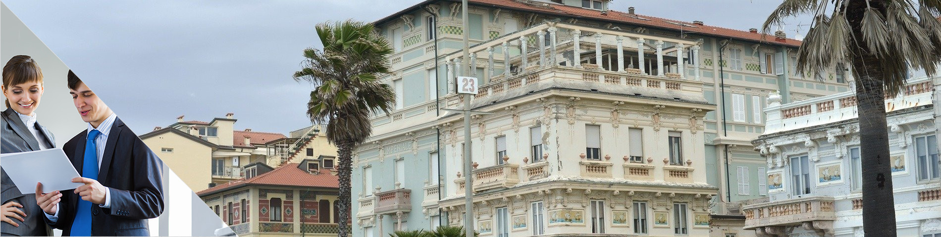 Viareggio - Business Individuale