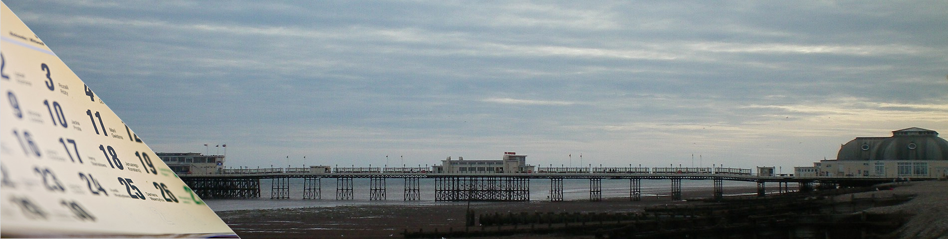 Worthing - Inglese annuale