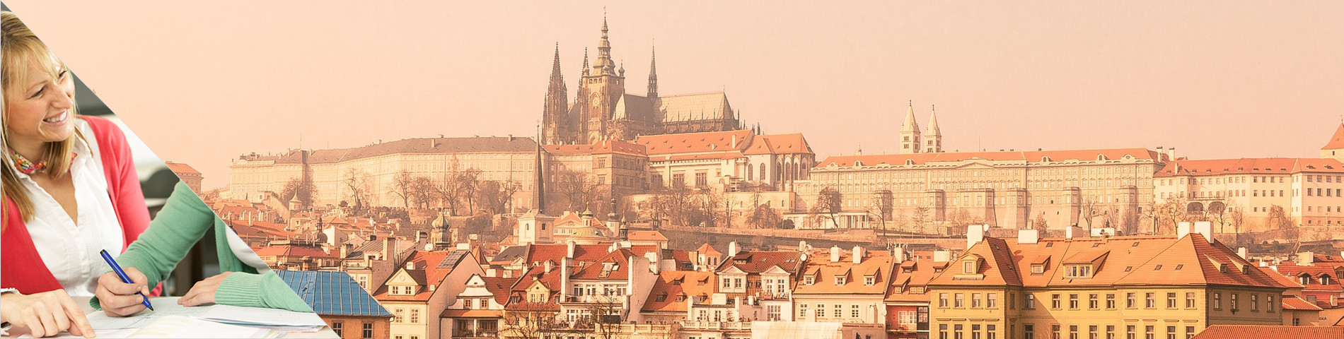 Czech Republic - Learn a Language & Live with Teacher