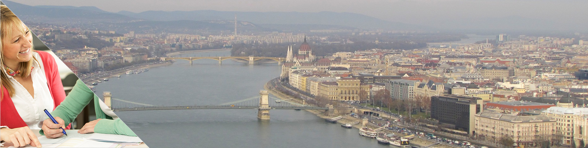 Hungary - Learn a Language & Live with Teacher