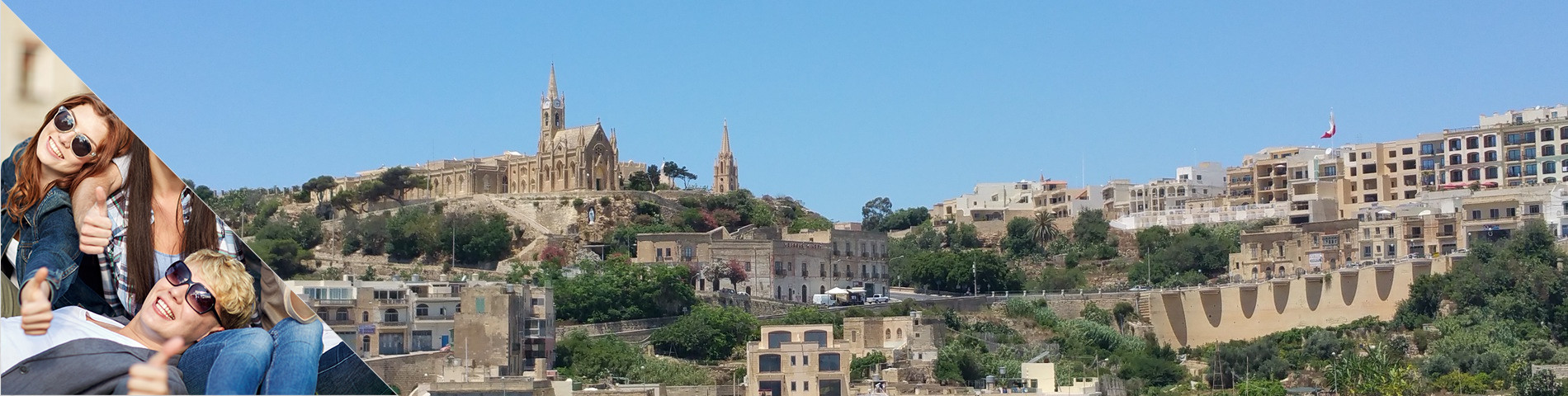 Malta - School Trips / Groups