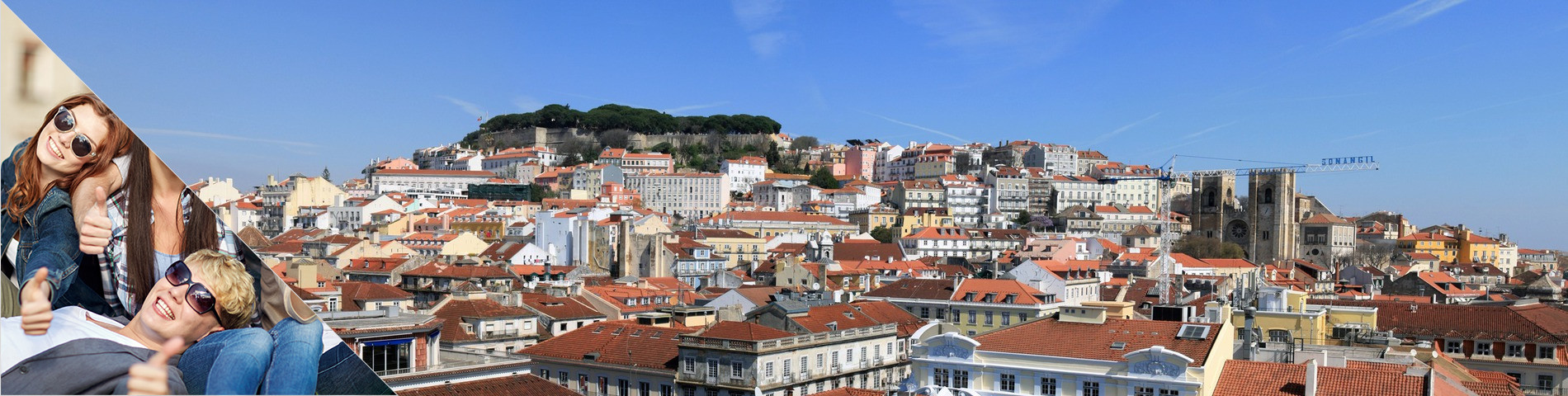 Portugal - School Trips / Groups