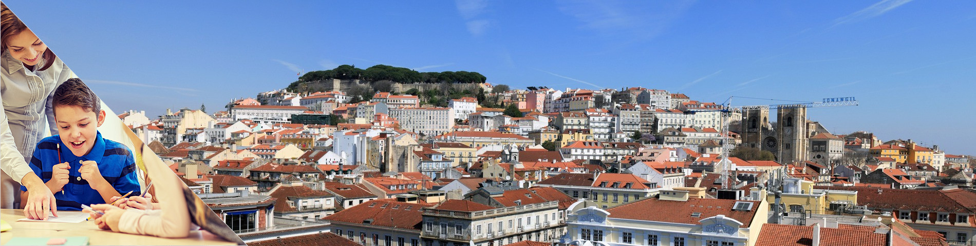 Portugal - Portuguese Teacher Training