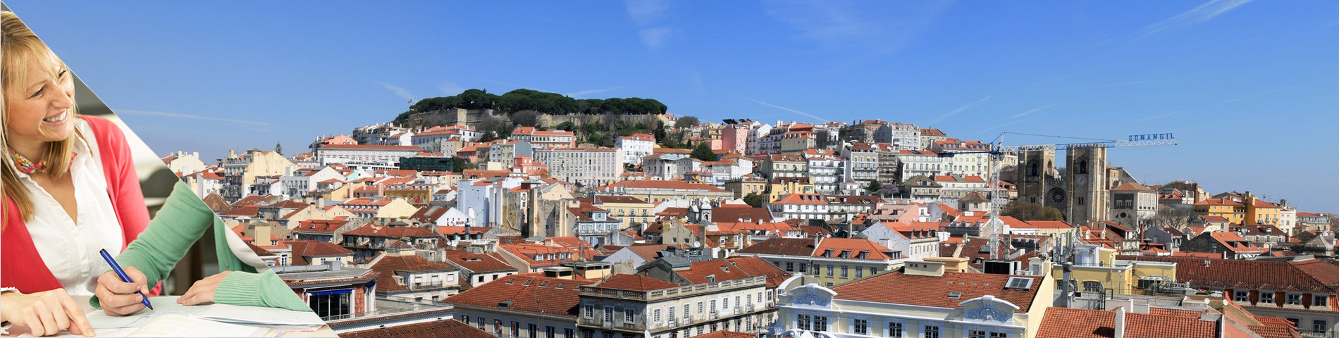 Portugal - Study & Live in your Teacher\'s Home