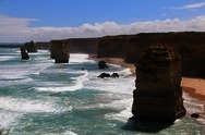 Great Ocean Road (12 apostolov)