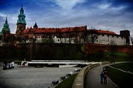Castillo Real de Wawel