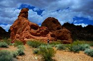 Park Valley of Fire State