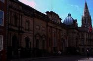 Galleries of Justice Museum