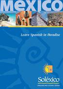 Don Quijote / Solexico Language & Cultural Centers Folleto (PDF)