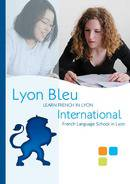 Lyon Bleu International Folleto (PDF)