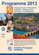 F+U Academy of Languages Broschüre (PDF)