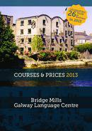 Bridge Mills Galway Language Centre Brochure (PDF)