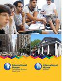 International House New York Broschüre (PDF)