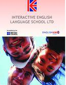 Interactive English Language School, Ltd. カタログ (PDF)