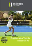 Language plus Sports / Activities (PDF)