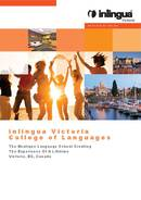 <span class='unselectable'>inlingua Victoria College of Languages Brochure (PDF)</span>