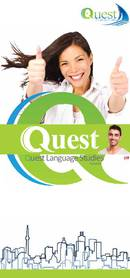 Quest Language Studies Brochure (PDF)