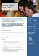 Colchester English Study Centre Brochure (PDF)