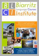 <span class='unselectable'>Biarritz French Courses Institute Brochure (PDF)</span>
