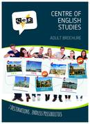 Centre of English Studies (CES) الكتيبات (PDF)