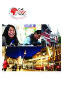 Cork English World Brochure (PDF)