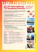 FU International Academy Broşür (PDF)