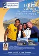 Language Schools New Zealand بروشور (PDF)
