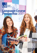 LSI - Language Studies International Brochure (PDF)