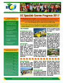 Instituto Intercultural del Caribe (IIC) Brochure (PDF)
