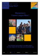 France Langue Folleto (PDF)