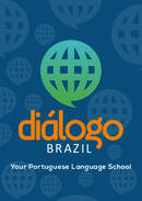 Dialogo Brazil - Language School Folleto (PDF)