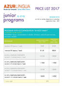 Juniorprogramm (PDF)