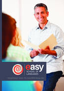 Easy School of Languages Brochure (PDF)