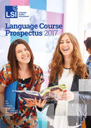 LSI - Language Studies International Fullet (PDF)