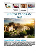 Juniorský program (PDF)
