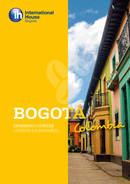 International House Bogota بروشور (PDF)