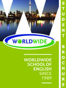 Worldwide School of English Brochure (PDF)